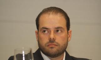 Prisco Bezerra, empresário, irmão do prefeito Roberto Cláudio