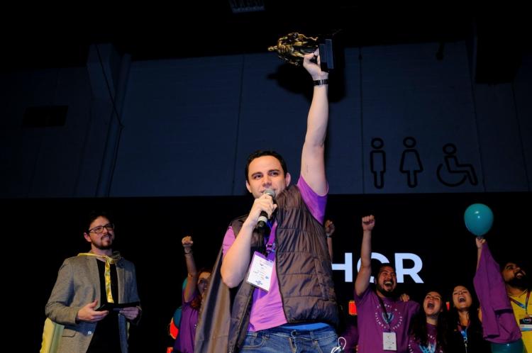 Agenda Edu, a startup do Ano no maior evento de empreendedorismo da América Latina