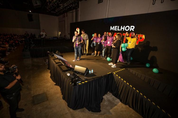 Agenda Edu foi a Startup do Ano no maior evento de empreendedorismo da América Latina