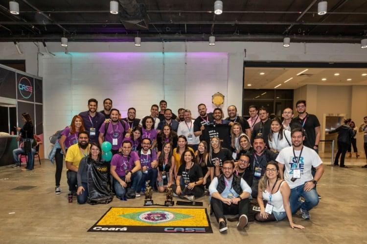 Agenda Edu foi Startup do Ano e Rapadura Valley, de Fortaleza, foi a comunidade do ano