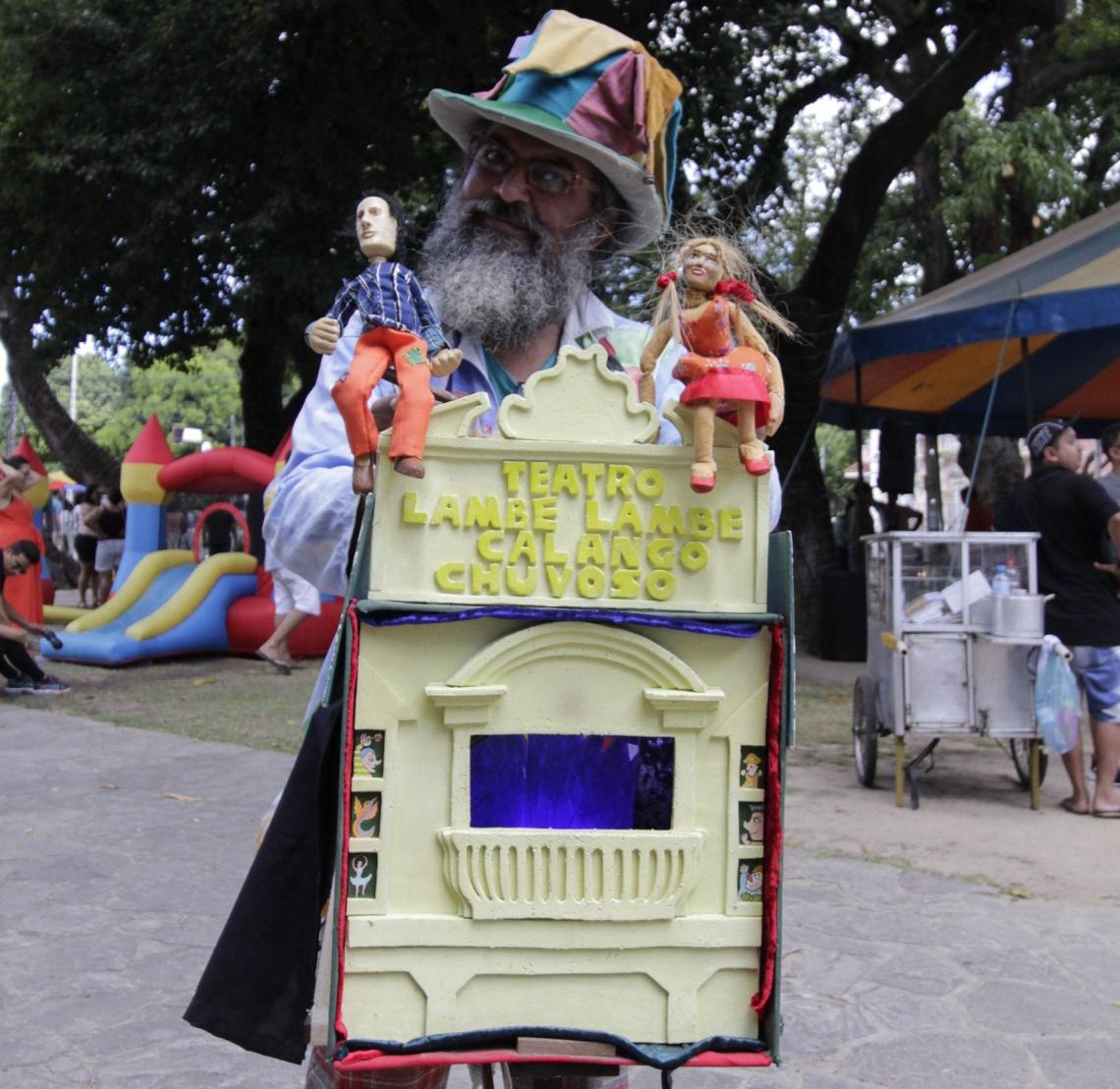 Apesar de empregar mais pessoas em segmentos relacionados ao setor cultural, o Ceará oferece a segunda pior remuneração pelas atividades, comparado ao cenário nacional