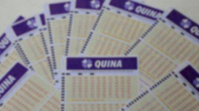 Resultado Da Quina Concurso 5141 De Hoje Sabado 7 De Dezembro 07 12 Loteria