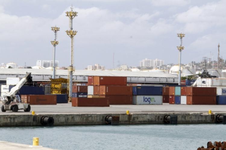 O leilão do Terminal Marítimo de Passageiros será realizado no dia 27 de março