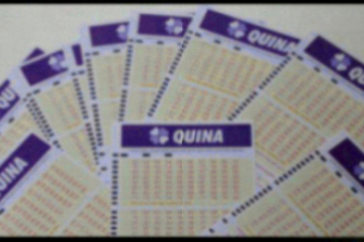 O resultado da Quina Concurso 5140 será divulgado na noite desta sexta-feira, 06 de dezembro (06/12). (Foto: Divulgação/CEF)