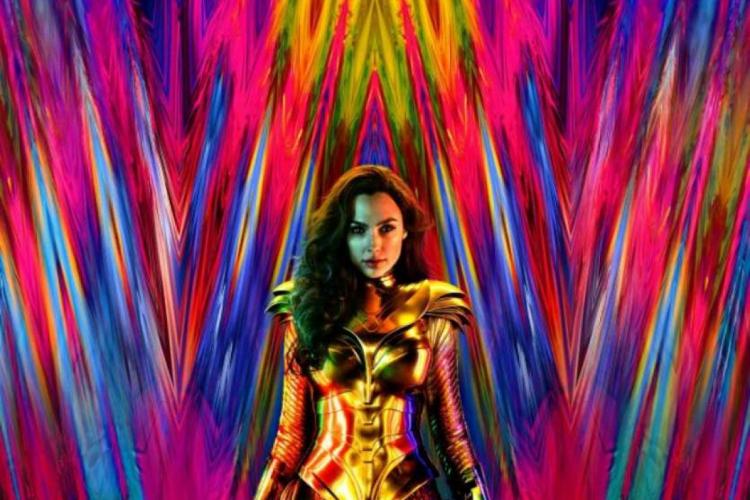 Mulher Maravilha 1984 é nono filme do Universo Estendido da DC  (Foto: Divulgação / PureBreak)