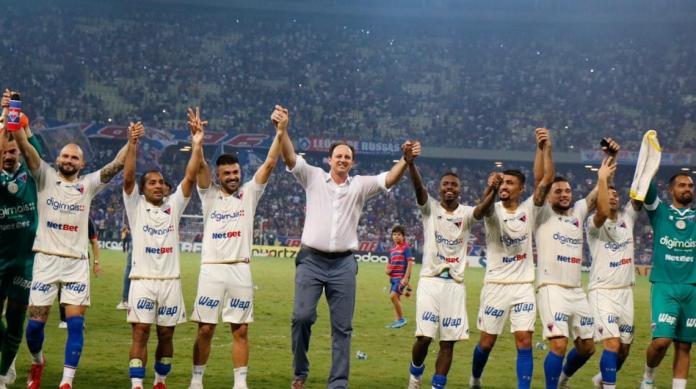 Fortaleza Preve Orcamento De R 109 Milhoes E Folha Salarial De R 56 Milhoes No Futebol Em 2020 Fortaleza Esporte Clube Times Esportes O Povo