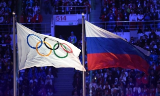 Além das Olimpíadas, Rússia também não poderá disputar a Copa do Mundo