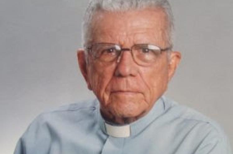 Dom José Mauro Ramalho faleceu aos 94 anos