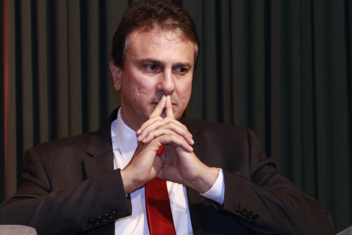 CAMILO debateu com técnicos do Governo e parlamentares uma proposta de reforma previdenciária para o Ceará