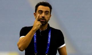 Ex-ídolo do Barcelona, Xavi comanda o Al-Sadd