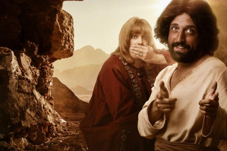 O especial de Natal do Porta dos Fundos está disponível no Netflix