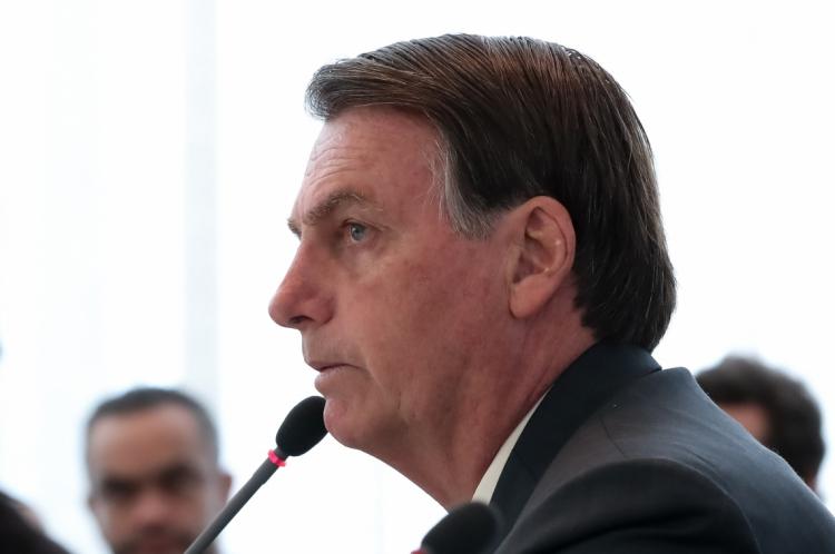 De sucessos na economia com a reforma da Previdência às tensões com governadores nordestinos, Bolsonaro viveu seu primeiro ano à frente da Presidência do Brasil