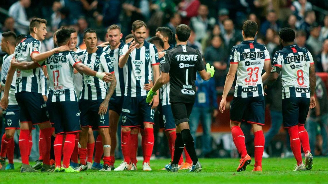 Monterrey busca surpreender e chegar na final