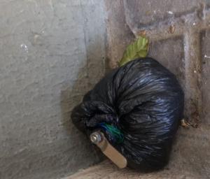 No Centro de Fortaleza, a ocorrência era falsa e se tratava de um saco com sabão e fios