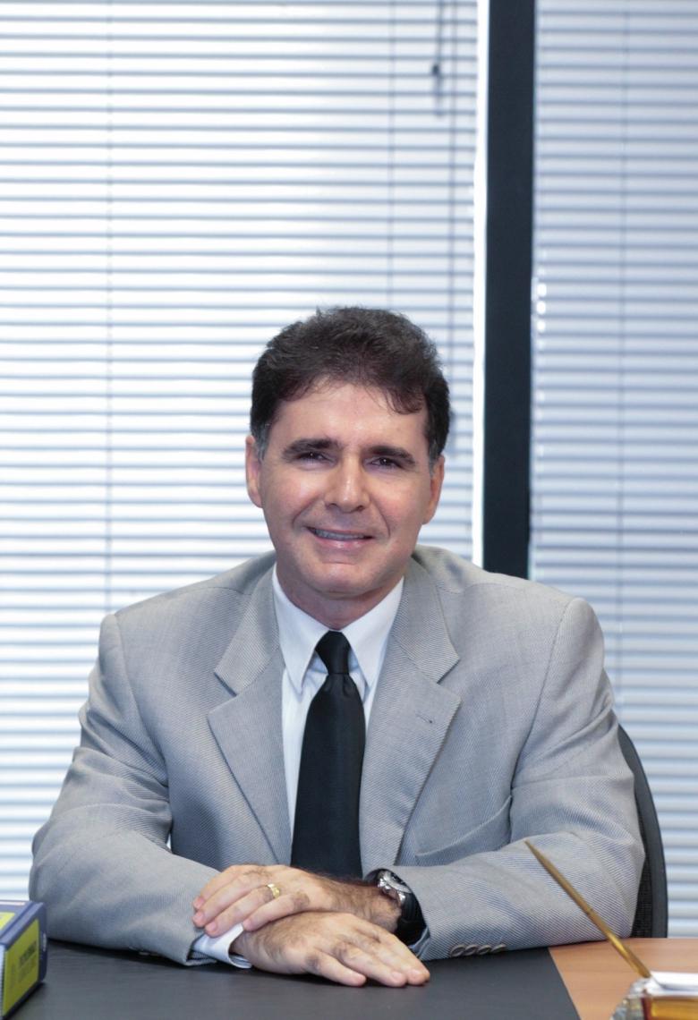 Subprocurador-Geral do Tribunal de Conta da Uniao (TCU), Lucas Rocha Furtado. (Tribunal de Contas da Uniao)
