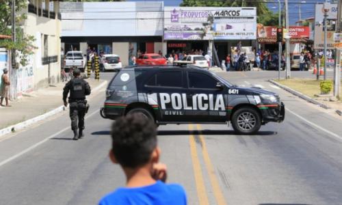 Em 2019, Ceará tem o menor número de homicídio na década