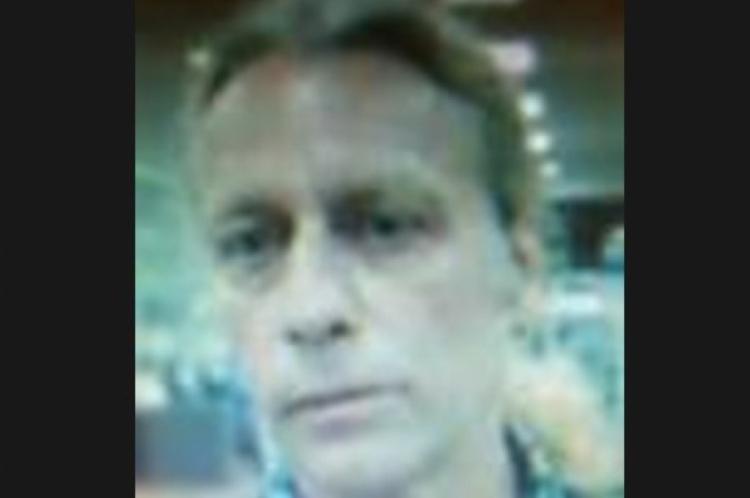 Roger Ulrich é suíço e foi preso na Tailândia, onde passou três meses antes de ser extraditado para o Ceará