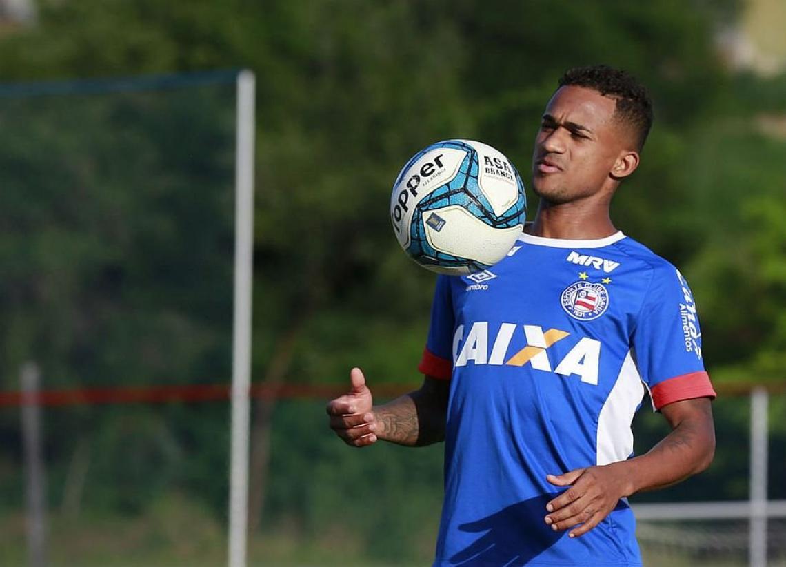 No Nordeste, Eduardo já jogou em Bahia, CRB, CSA e Confiança
