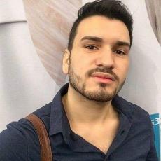 Victor Lucas da Silva, 22, universitário de Pacajus