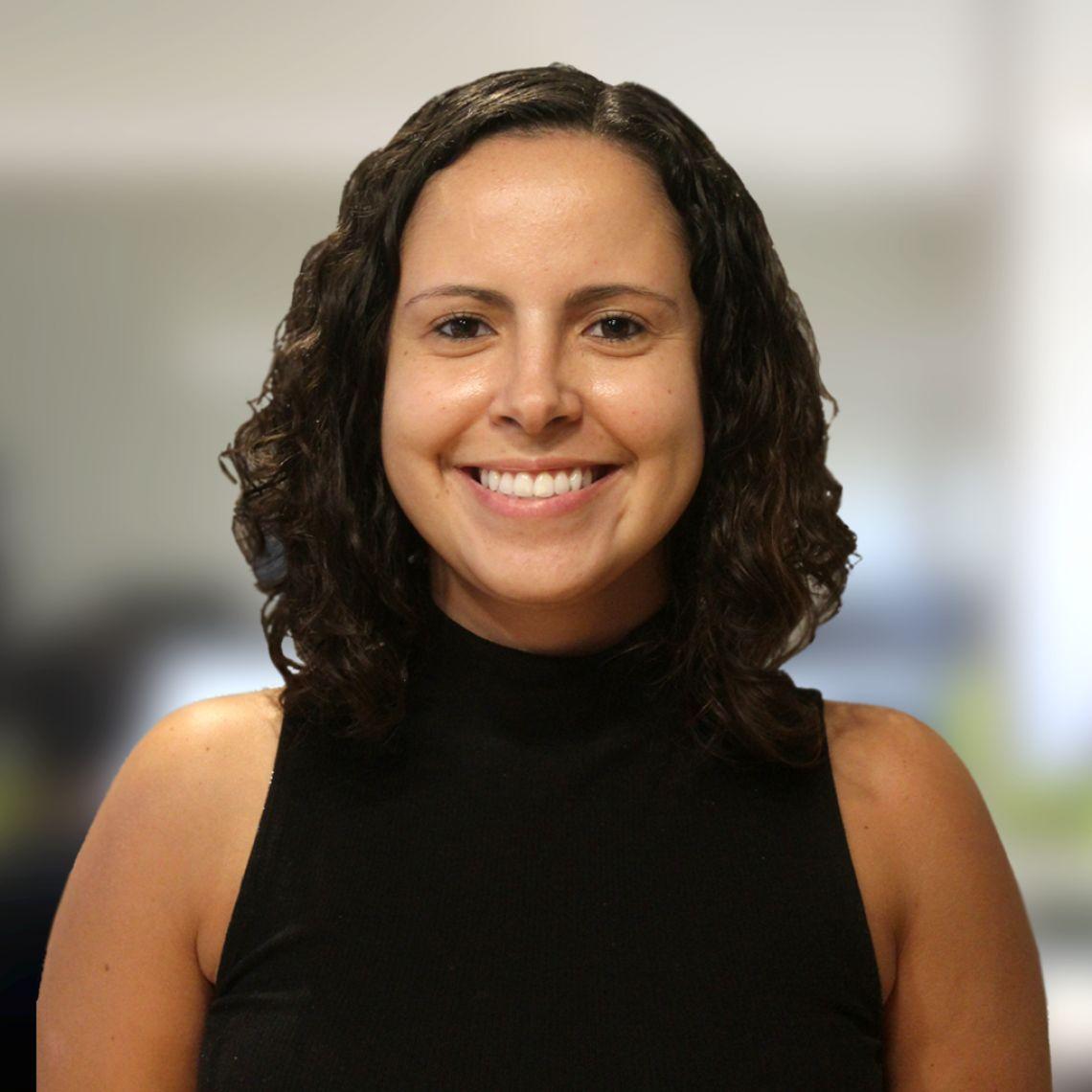 Beatriz Rodrigues, coordenadora de Transporte Público do Instituto de Políticas de Transporte e Desenvolvimento (ITDP) (Foto: Divulgação)