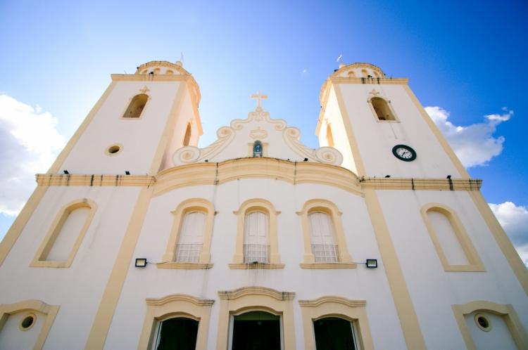 Igreja Matriz de Baturité