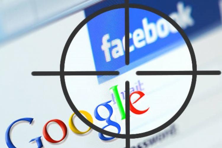 Facebook e Google se opõe veementemente a qualquer medida que obrigue a compartilhação das receitas publicitárias  (Foto: REPRODUÇÃO)