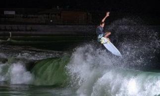 Estádio de surfe no Japão será inaugurado em 2020