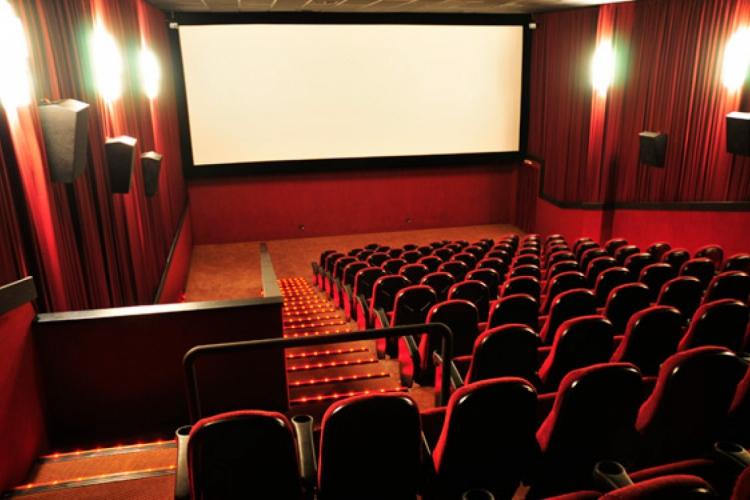 Cinemas são liberados em Fortaleza (Foto: Divulgação/Agência Brasil )