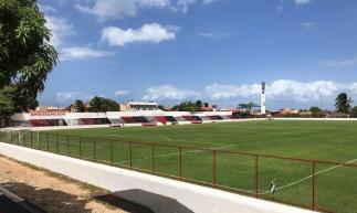 Estádio Elzir Cabral