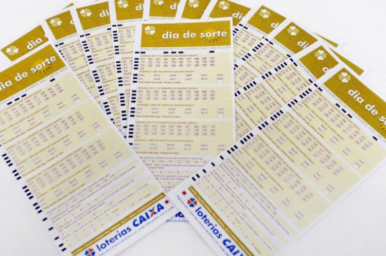 O sorteio do Dia de Sorte Concurso 243 será divulgado na noite de hoje, quinta, 26 de dezembro (26/12)