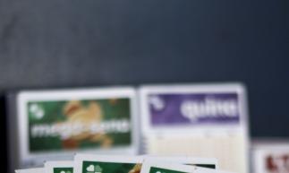 Ao todo, 20 apostas do Ceará já acertaram as seis dezenas da Mega Sena  (Foto: DEÍSA GARCÊZ/Especial para O POVO)