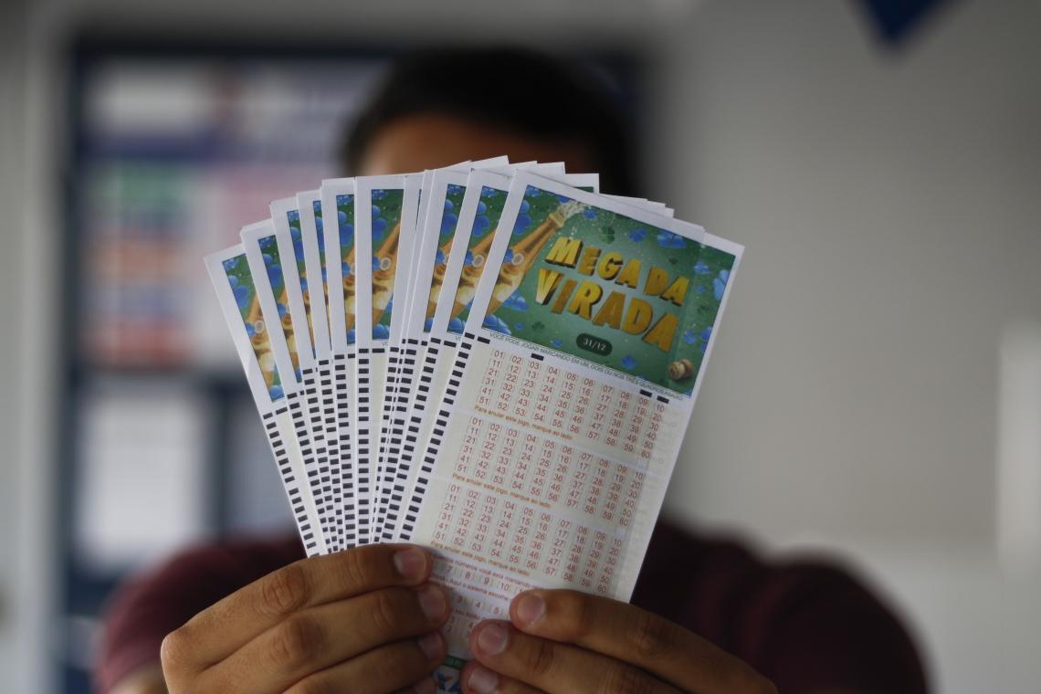 Resultado Da Mega Sena Da Virada 2019 Concurso 2220 De 31 De Dezembro 31 12 Loteria