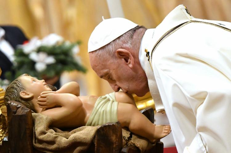 O Papa Francisco é primeiro pontífice a visitar o Japão em 38 anos.