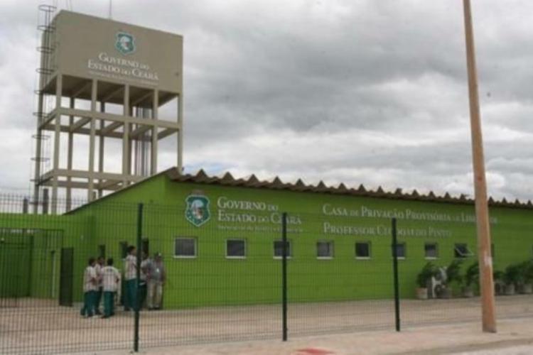 Casos de coronavírus entre detentos e agentes passou a ser sigiloso (Foto: Arquivo)