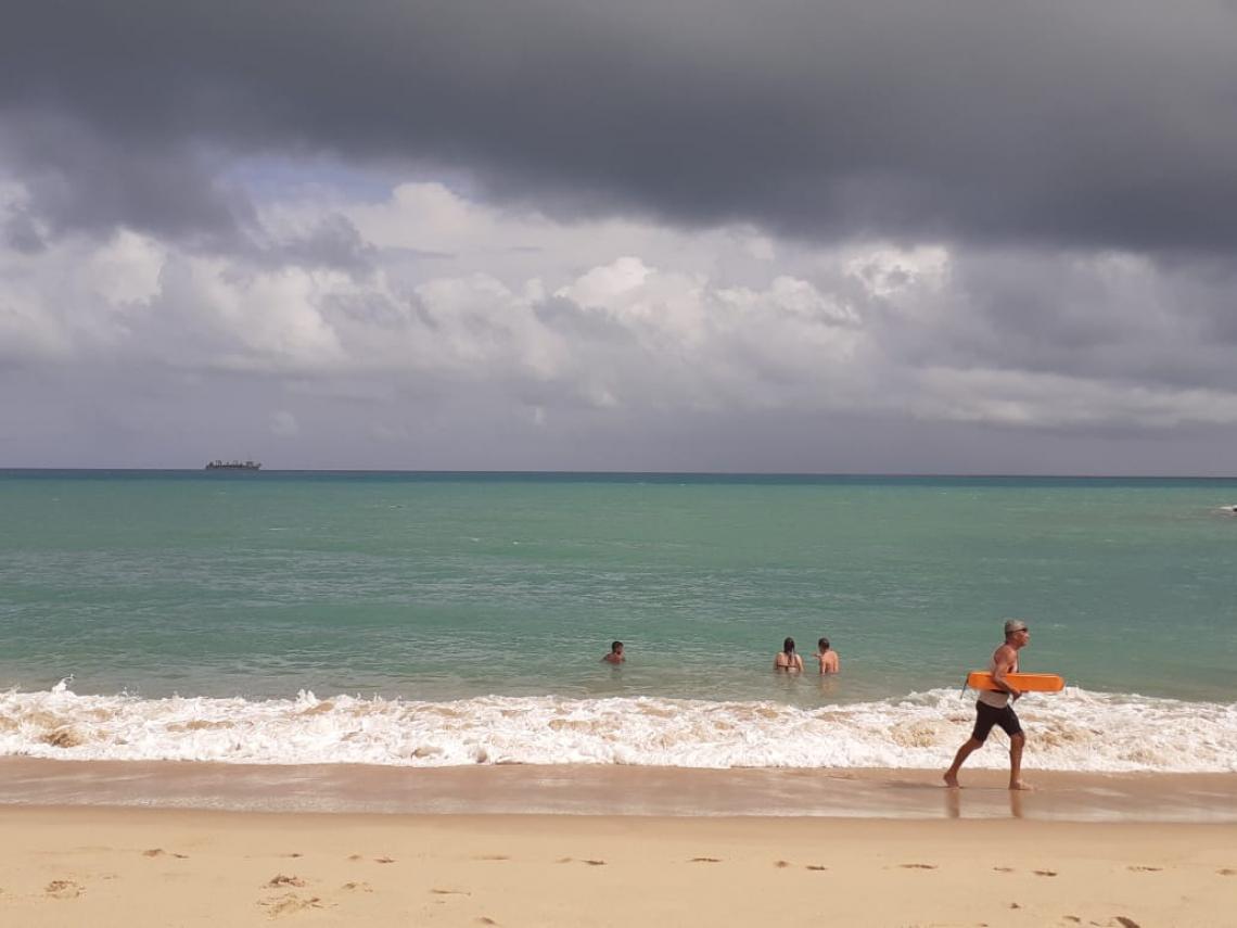 Conforme a Regional II informou ao O POVO, cerca de 650 mil turistas devem passar por Fortaleza nesta alta estação entre dezembro de 2019 e fevereiro de 2020
