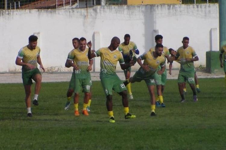 Pacajus faz sua estreia na Série A do Cearense