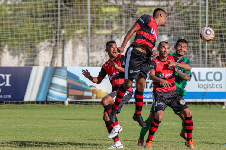 Guarany de Sobral também disputa a Série D de 2020
