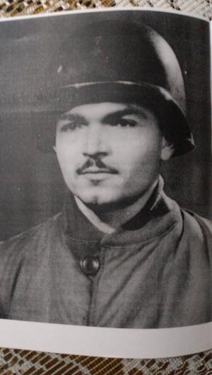 Coronel Alexandrino foi ex-Combatente da Força Expedicionária Brasileira (FEB)