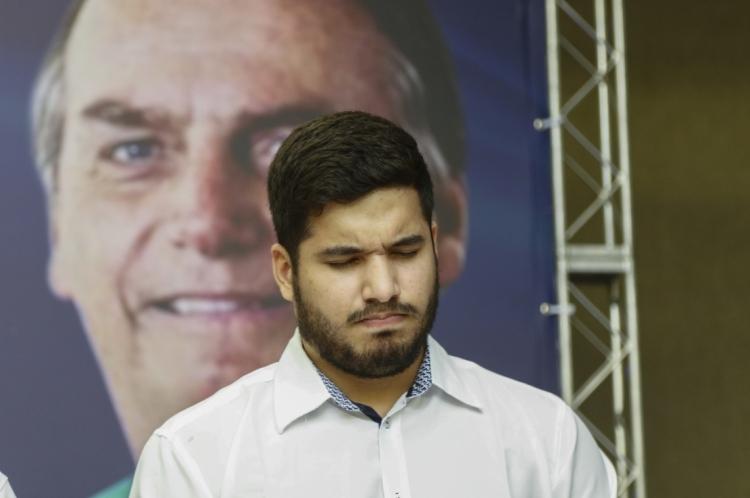 Deputado bolsonarista, André Fernandes pode ser suspenso por quebra de decoro