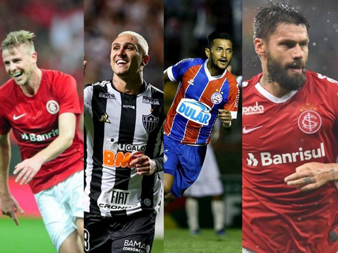 Ceará inicia pré-temporada na próxima segunda-feira, 6
