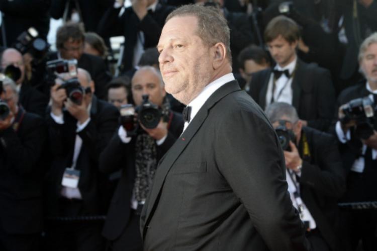 Harvey Weinstein era produtor de filmes nos Estados Unidos e está sendo julgado por assédio sexual