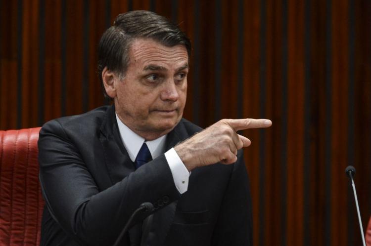 """De acordo com o chanceler Ernesto Araújo, a Celac estaria """"dando palco para regimes não-democráticos""""."""