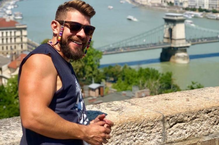 Segundo informações do portal El Isleño, João Jaime foi atropelado por um caminhão enquanto atravessava uma rua do centro da cidade