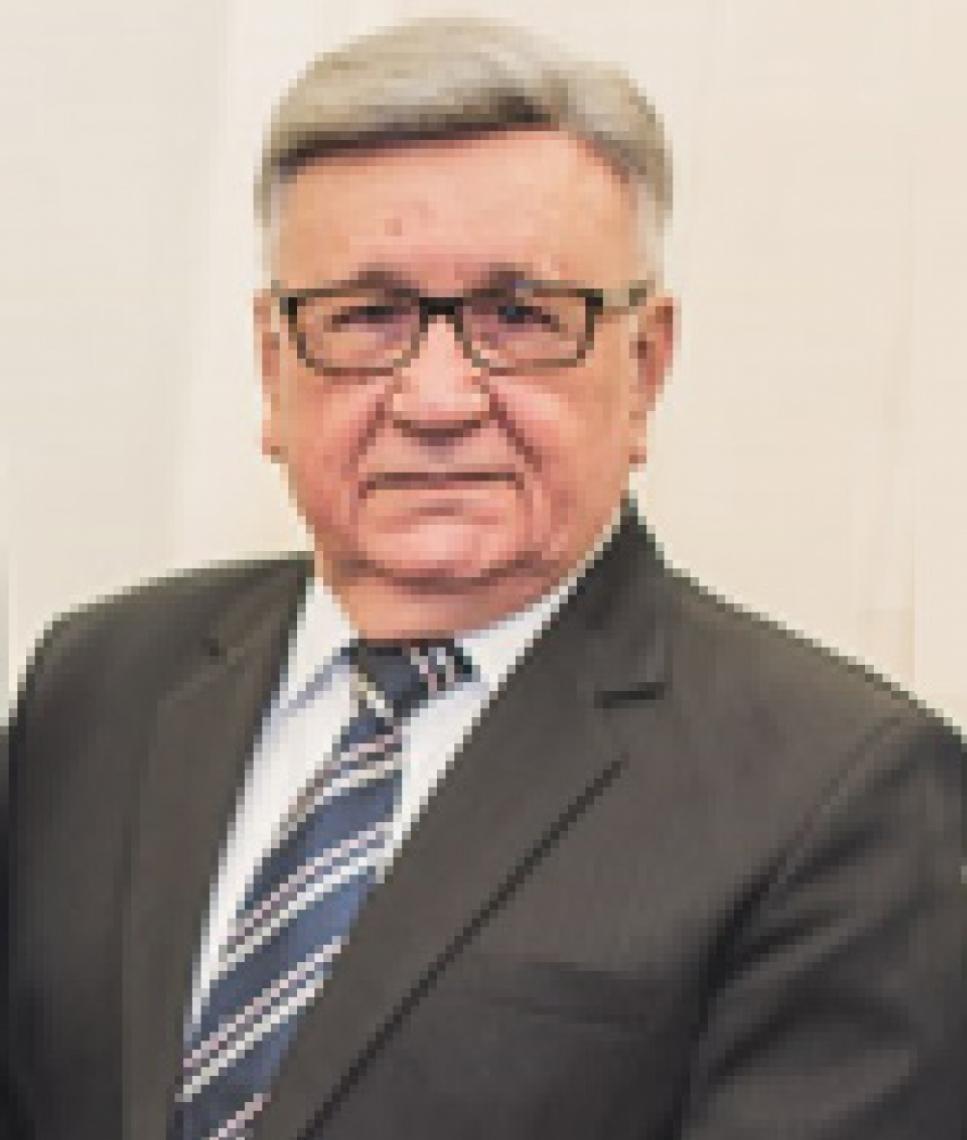 Irapuan Diniz Aguiar, advogado e professor