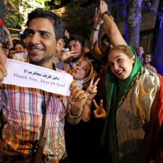 Os persas são um povo indo-europeu da Ásia Central. Hoje, são conhecidos como iranianos