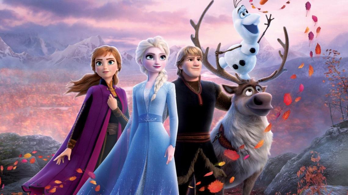 Frozen 2 estreia dia 1º de maio no Amazon Prime Video