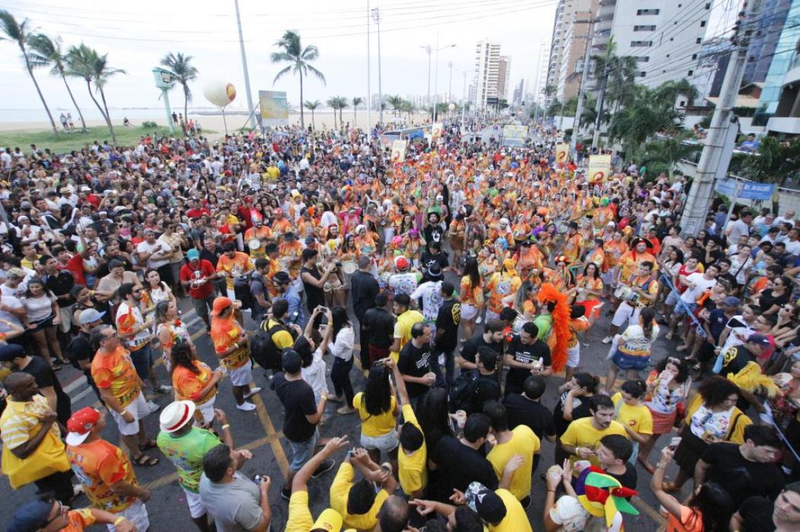 Cadastro é parte da programação do Ciclo Carnavalesco 2020 de Fortaleza