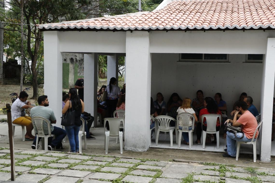 Segundo o vereador Guilherme Sampaio, professores substitutos não têm direitos previstos na CLT