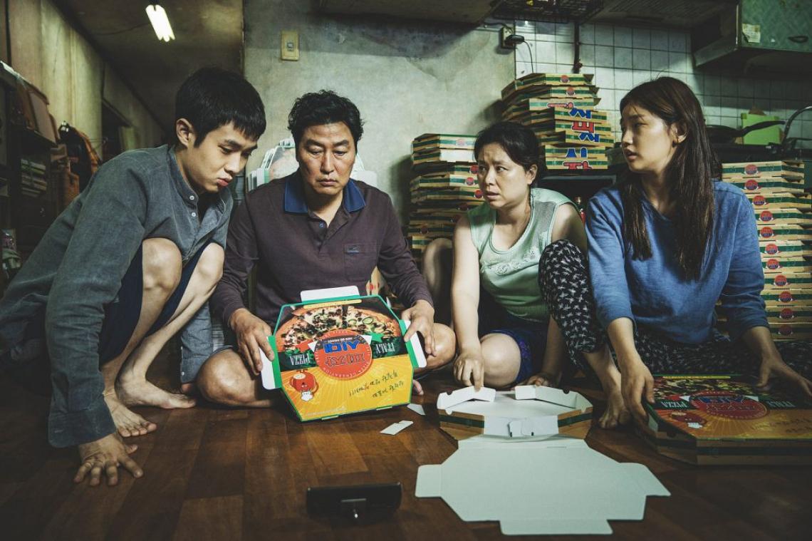 Longa sul-coreano está com sessões diárias no Cinema do Dragão