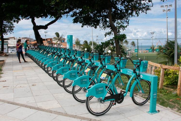 O projeto começará pelo lado oeste de Fortaleza, do Centro até a Barra do Ceará (Regional I).